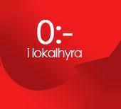 0:- i lokalhyra